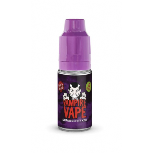 Strawberry Kiwi 10mL Buy Four Or More For £3 Each