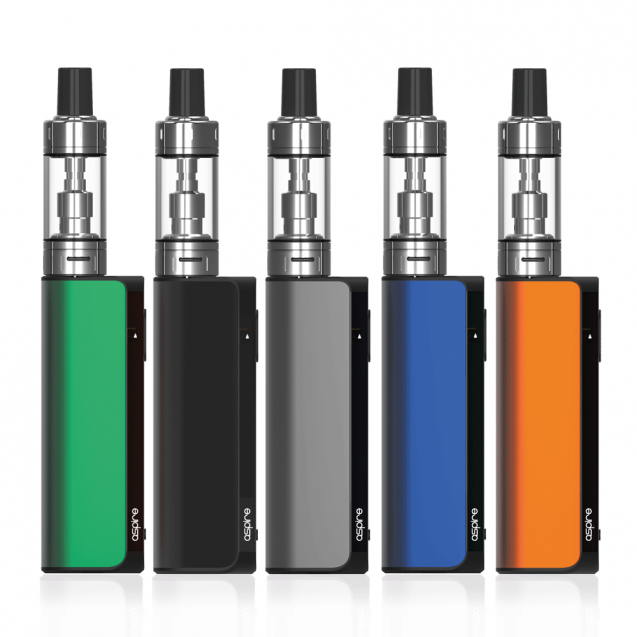 Aspire K-Lite Kit Mouth To Lung