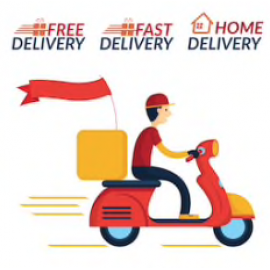 Free Local Delivery Or Collection