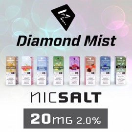 Diamond Mist NICSALT 10mL