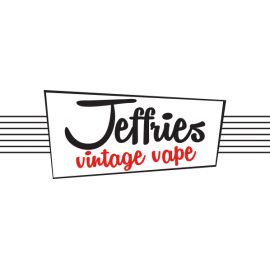 Jeffries Vintage Vape