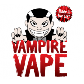Vampire Vape, 10mL