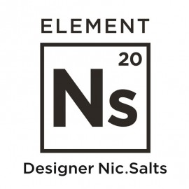 Element Designer Nic-Salts 10mL