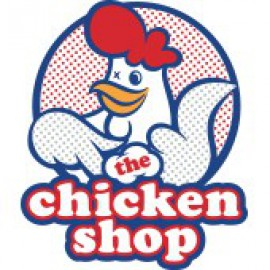 Chicken Shop, 200mL (0)