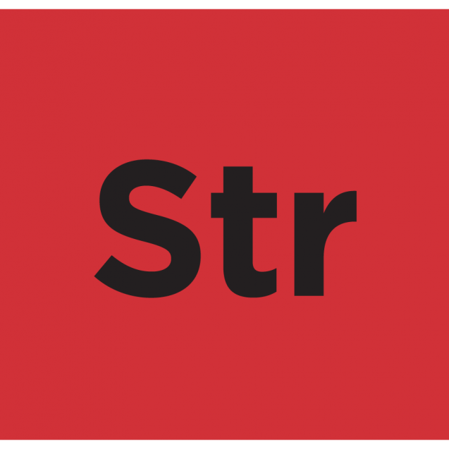 Element Strawberry, 10mL