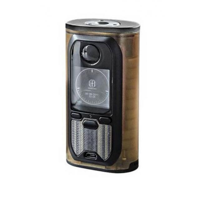LYRA 200 Watt Box Mod By Modefined