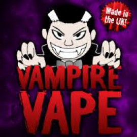Vampire Vapes Nic Salts