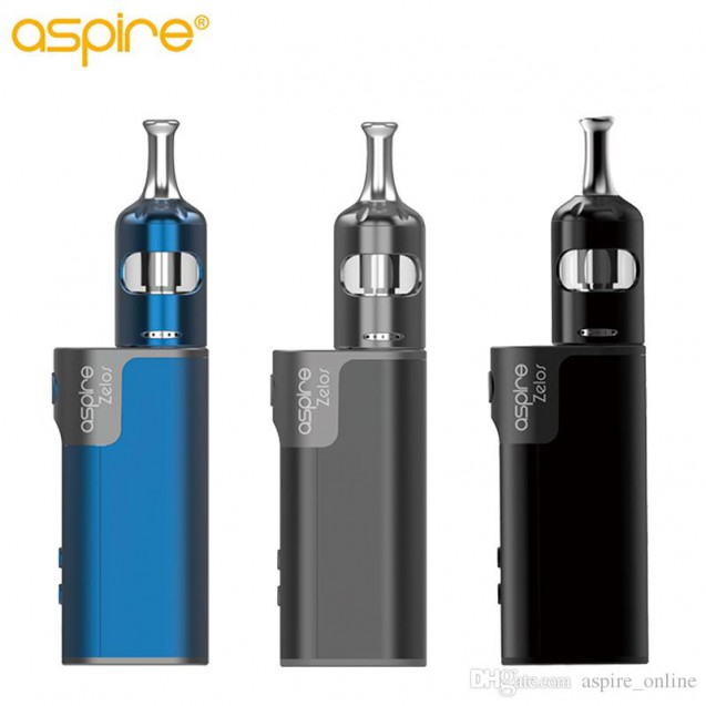 Aspire Zelos 2.0 Kit